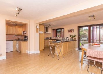 Thumbnail 4 bed end terrace house for sale in Campion Drive, Bradley Stoke, Bristol
