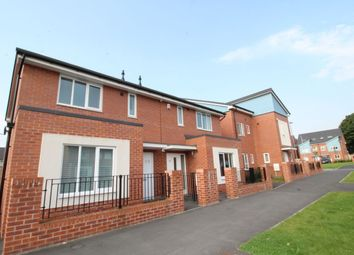 Thumbnail 3 bed flat to rent in Varley Street, Manchester