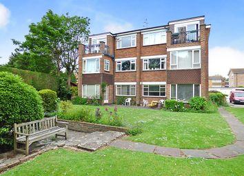 Thumbnail 2 bedroom flat for sale in Cranford Gardens, Victoria Drive, Bognor Regis