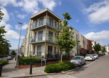 Thumbnail 1 bed flat for sale in Mildren Way, Plymouth, Devon