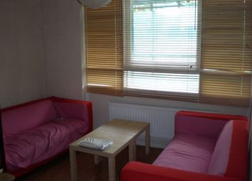 Thumbnail 4 bed flat to rent in Robsart Street, London