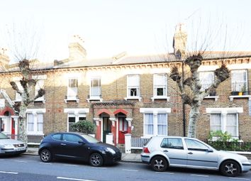 Thumbnail 4 bed terraced house to rent in Droop Street, London