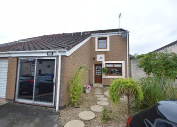 Thumbnail 3 bed terraced house for sale in Barra Lane, Irvine, North Ayrshire