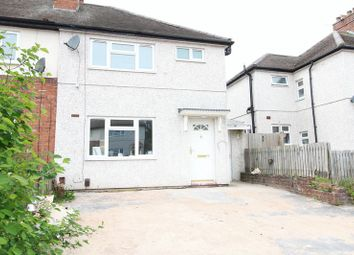 Thumbnail 3 bed semi-detached house to rent in Milton Street, Pensnett, Brierley Hill