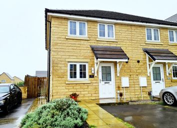 Thumbnail 2 bed property for sale in The Knoll, Keighley