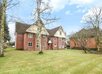 Thumbnail 2 bed flat to rent in Woodstock, Rectory Road, Wokingham, Berkshire