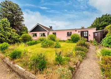 Thumbnail 1 bed semi-detached bungalow for sale in High Street, Hemingford Grey, Huntingdon