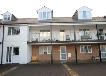 Thumbnail 2 bed maisonette for sale in Consort Close, Hartley, Plymouth