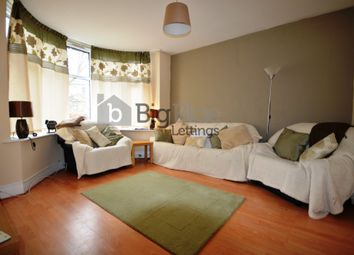 Thumbnail 3 bedroom flat to rent in 191A Otley Road, Headingley, Three Bed, Professionals, Leeds