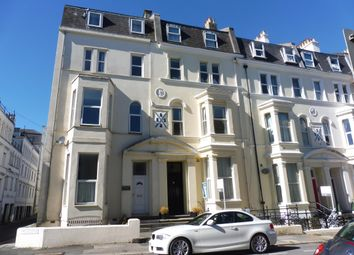 Thumbnail 1 bed property to rent in Holyrood Place, Plymouth