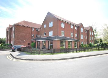 Thumbnail 1 bed flat for sale in Woodlands, The Spinney, Moortown