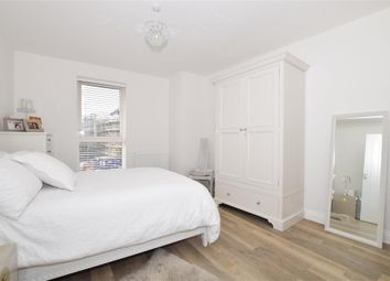 Thumbnail 2 bed flat for sale in Wills Crescent, West Malling, Kent
