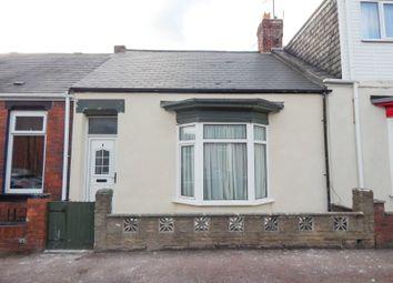 Thumbnail 2 bedroom cottage to rent in Kingston Terrace, Sunderland