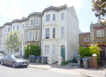 Thumbnail 1 bed flat to rent in Selden Road, Worthing