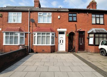 Thumbnail 2 bed terraced house for sale in Norton Grove, St Helens, Merseyside
