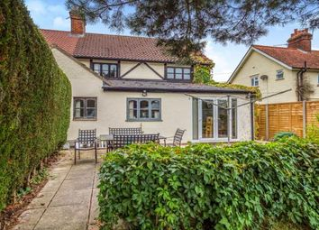 Thumbnail 4 bed semi-detached house for sale in Hoveton St John, Norwich, Norfolk