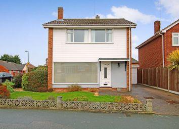 3 bed detached house for sale in Fambridge Road, Maldon CM9
