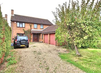Thumbnail 4 bed detached house for sale in Hooked Lane, Wilstead, Bedford
