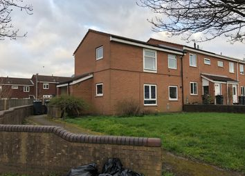 Thumbnail 1 bed flat for sale in Chalford Road, Birmingham, West Midlands