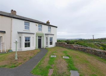 Thumbnail 5 bed semi-detached house for sale in 4 Scale Villas, Gosforth Road, Seascale, Cumbria
