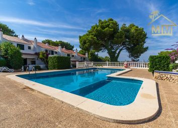 Thumbnail 3 bed terraced house for sale in Addaya, Mercadal, Es, Menorca, Balearic Islands, Spain