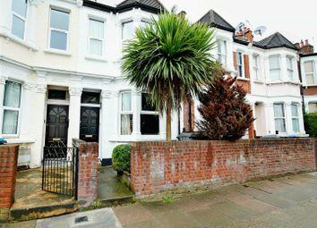 Thumbnail 3 bedroom terraced house for sale in Sandringham Road, London