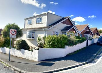 Thumbnail 4 bed semi-detached house for sale in Southlands Road, Weymouth