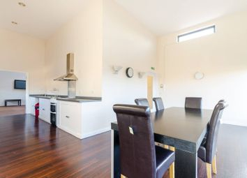 Thumbnail 6 bed flat to rent in Cromwell Road, Kingston
