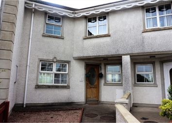 Thumbnail 3 bed terraced house for sale in Montgomery Close, Derry / Londonderry