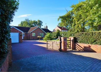 Thumbnail 5 bed detached house for sale in Lower Dunsforth, York