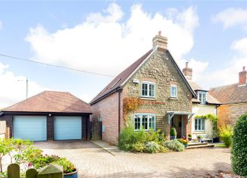 Thumbnail 4 bed detached house for sale in Green Lane, Ashmore, Salisbury