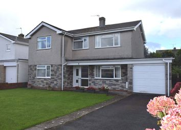 Thumbnail 3 bed detached house for sale in Curlew Road, Rest Bay, Porthcawl