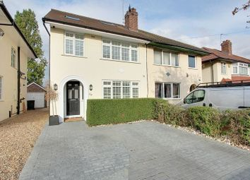 Thumbnail 4 bed semi-detached house for sale in Daryngton Drive, Greenford