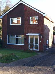 Thumbnail 4 bed detached house to rent in Llwyn-Yr-Iar, Cwmrhydyceirw, Swansea