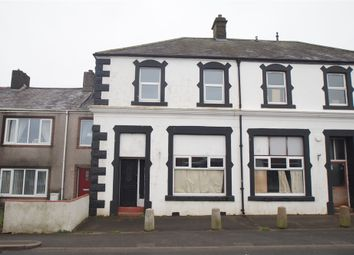 Thumbnail 3 bed terraced house for sale in Springfield Road, Bigrigg, Cumbria