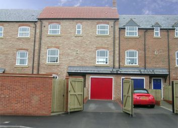 Thumbnail 3 bed property for sale in Wedgewood Street, Aylesbury