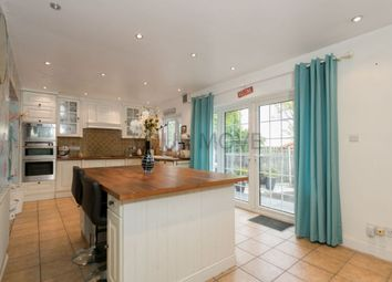 Thumbnail 3 bedroom semi-detached house for sale in Park Square, Lambourne End, Romford