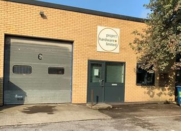 Thumbnail Light industrial to let in 306 Industrial Estate, Broomhill Road, Bristol
