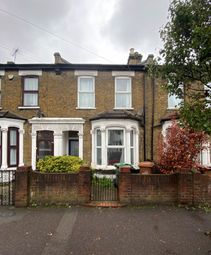 Thumbnail 4 bed terraced house to rent in Melbourne Road, London