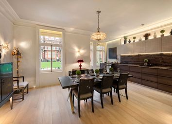 Thumbnail 3 bed maisonette for sale in Egerton Gardens, Knightsbridge, London