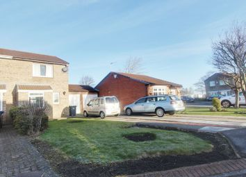 Thumbnail 2 bed semi-detached house for sale in Herrington Court, Newton Aycliffe