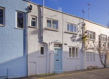 Thumbnail 2 bedroom mews house to rent in Queensdale Walk, Holland Park, London