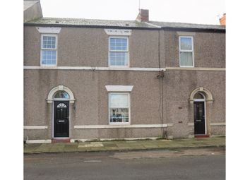 3 bed terraced house for sale in Newcastle Street, North Shields NE29