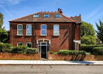 Thumbnail 5 bed semi-detached house for sale in Ridgeway Road, Isleworth