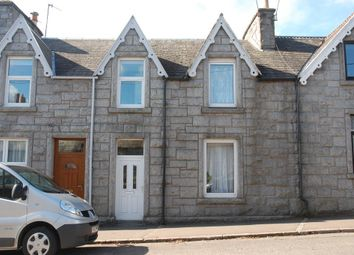 Thumbnail 2 bed terraced house for sale in 21 Station Road, Dalbeattie