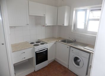 Thumbnail 3 bed flat to rent in Loddiges Road, London
