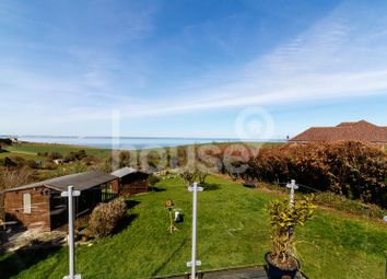 Thumbnail 3 bed detached bungalow for sale in Cliff Gardens, Minster On Sea, Sheerness