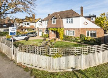 Thumbnail 5 bedroom detached house to rent in Ember Lane, Esher