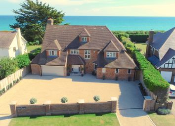 Thumbnail 5 bed detached house for sale in Tamarisk Way, East Preston, West Sussex