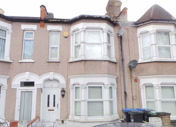 Thumbnail 2 bed terraced house for sale in St Peter's Road, Edmonton